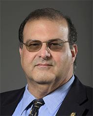 Alderman Henry Perez
