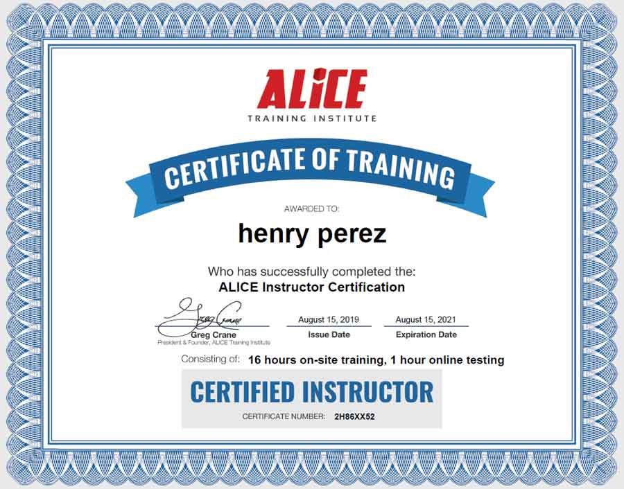 Certified Security Services Racine WI